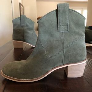 Diba Shoes - Diba Bootie Size 8
